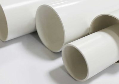 "PVC Pipes (up to 1/5"" diameter)"