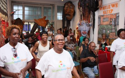 Sept Second Friday – Spirit of the People event
