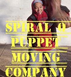 Spiral Q Puppet Moving Company