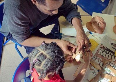 Parent & Child Puppet Workshop | Spiral Q