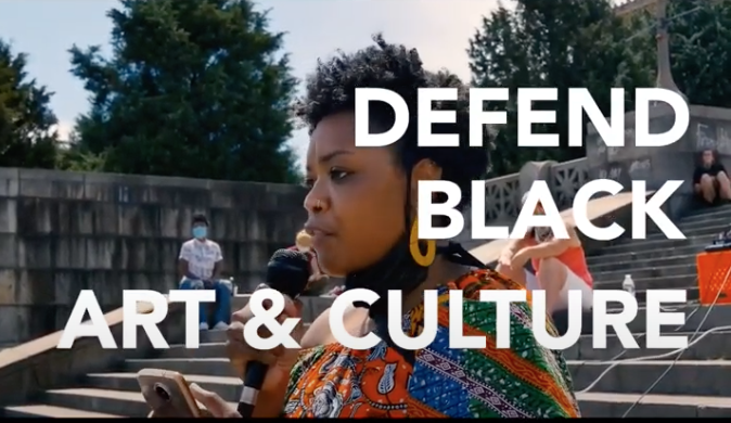 Fund Black Futures Video by BPA